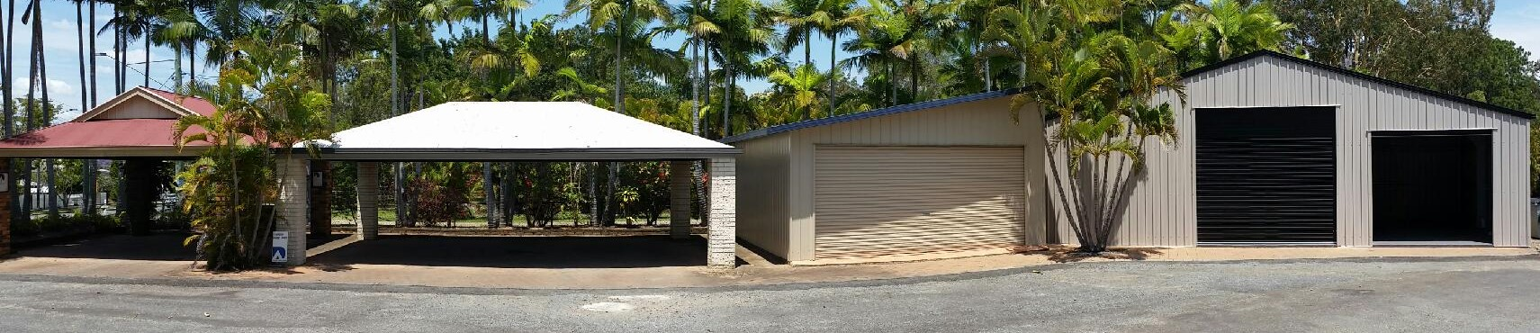 welcome to dondex australian garages carports sheds wholesale